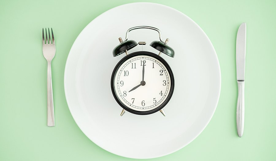Whey protein during intermittent fasting